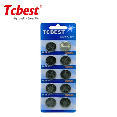 lithium metal battery msds high quality 3 7v cr2016 lithium coin cell battery li mno2