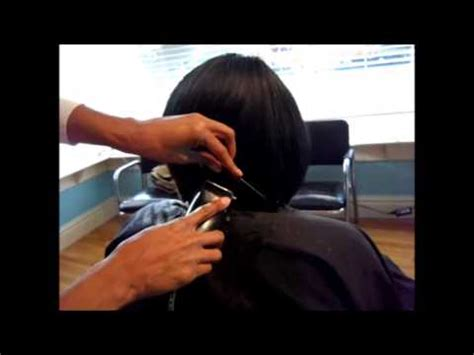 what is a pronto hairstyle quick weave pronto bob style youtube