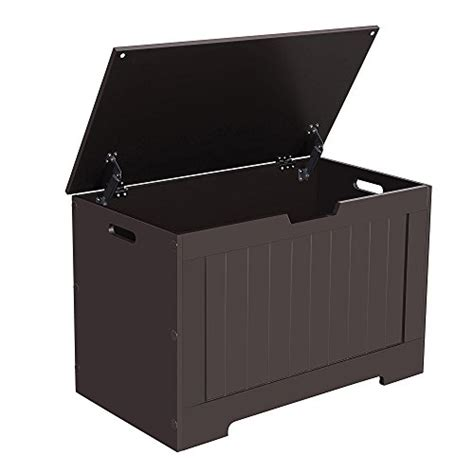 espresso toy chest bench compare price to toy boxes or chests espresso tragerlaw biz