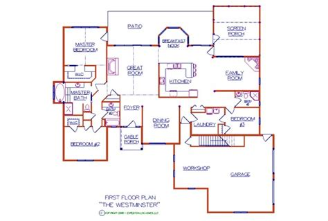 Westminster Log Floor Plan Log Cabin 2520 Sq Ft Log Cabin House Plans 2500 Square
