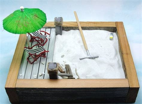 zen garten miniatur set reserved for miniature zen garden kit