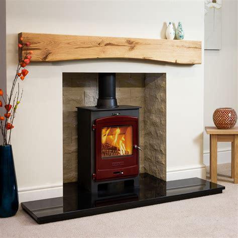 Oak Fireplace Mantel Shelf by Rustic Bowed Oak Beam Mantel Shelf Oakfiresurrounds Co Uk