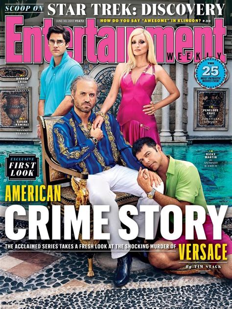 vulgar favors the assassination of gianni versace books the cast of the assassination of gianni versace covers