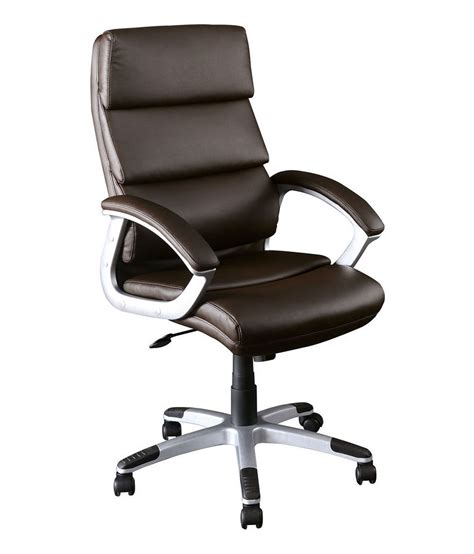 office chairs to buy high nilkamal ventura high back office chair buy nilkamal