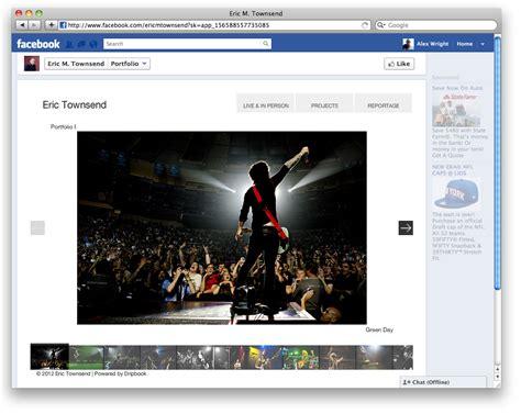 facebook fan page promotion updated create a mini website in a facebook fan page