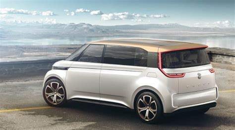 Volkswagen 2019 Electric by 2019 Volkswagen Budd E Electric Review And Engine