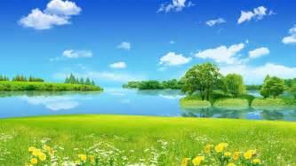 Landscape Pictures Landscape Background Wallpaper 1600x900 27387