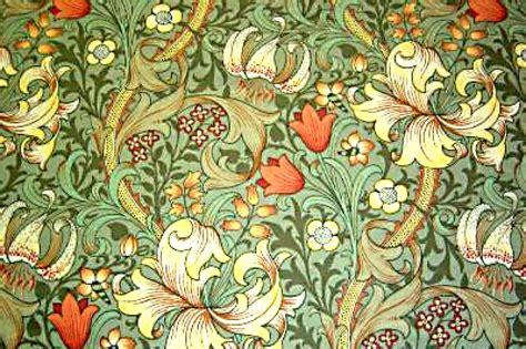 pattern decoration art movement interior wallpaper pattern 4 decor ideas enhancedhomes org