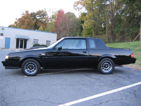 1987 buick regal grand national 1987 buick regal grand national coupe 49790