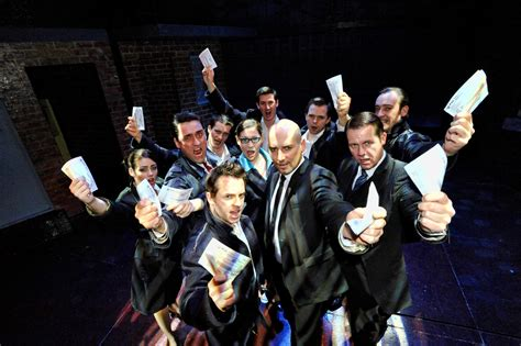 Exciting News Blood Brothers 2015 At Theatre Severn Love Blood Brothers