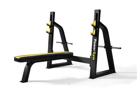 olympic bench press rules new powergym fitness commercial olympic flat bench press