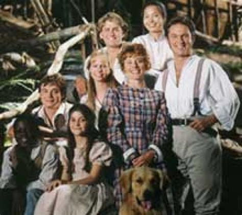 The Swiss Family Robinson the adventures of swiss family robinson next episode ai