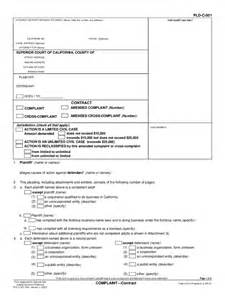 pleadings template california pleading forms 23 free templates in pdf word