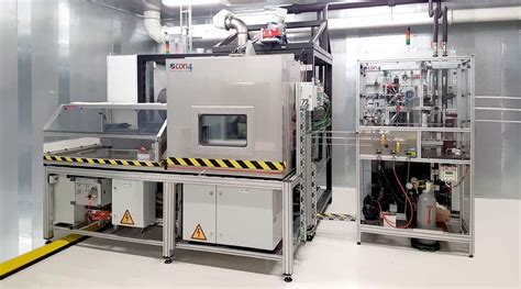 test bench design con4test solutions environmental test facilities