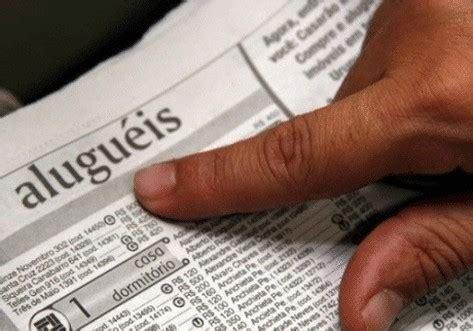reajuste 2016 alugueis capa jornal o sul