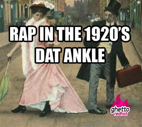 Funny Ghetto Memes - old school rap ghetto red hot