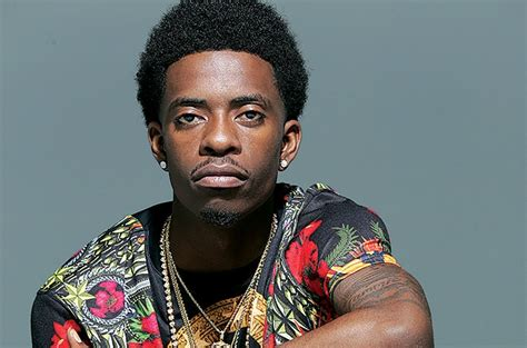 rich homie quan hairstyles rich homie quan performed in columbus ohio this week at