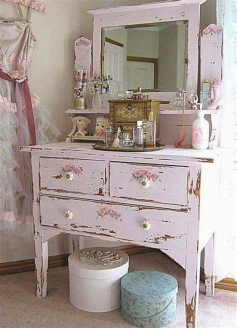 pink shabby chic dresser 25 best ideas about shabby chic dressers on