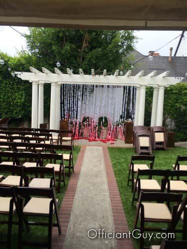 small wedding locations in orange county ca historical wedding venues los angeles wedding officiant