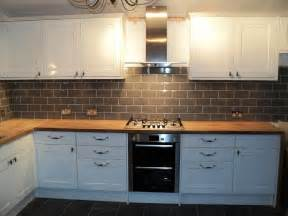kitchen cabinet tiles tiles backsplash black and brown kitchen can we paint