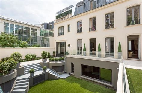 gerard depardieu house paris 11 000 square foot renovated mansion in paris france