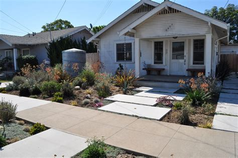 grassless front yard grassless front yard patio contemporary with residential