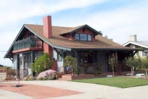 Craftsman Bungalow House Craftsman Style Homes Interior Design