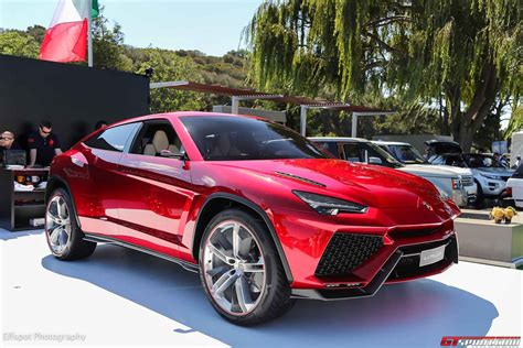 suv lamborghini lamborghini urus production to start in 3 years gtspirit