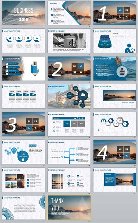 23 Business Professional Powerpoint Template Download Presentaciones Pinterest Professional Powerpoint Presentation Template