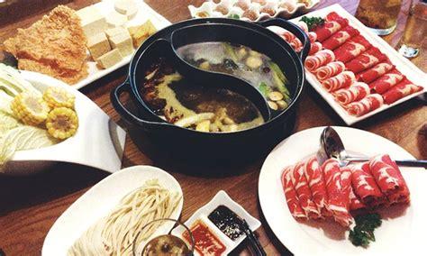 mongolian buffet hamburg pot mongolian barbecue buffalo groupon
