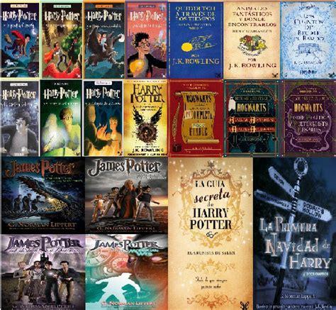preguntas harry potter libros saga completa de harry potter 21 libros pdf u s 5 00 en