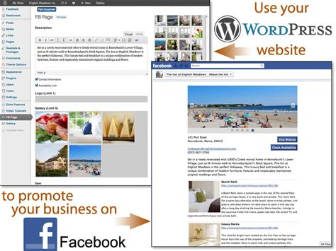 use any web font within wordpress posts with inline css facebook page plugin for wordpress websites insideout