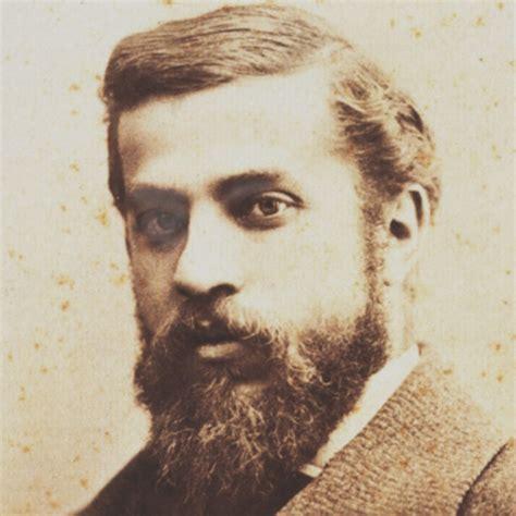 antoni gaudi biography in spanish architect antoni gaudi christine s blog