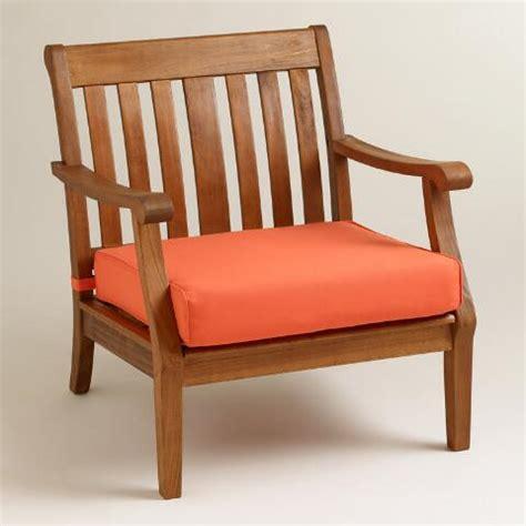 orange chair slipcover koi orange occasional chair slipcover world market