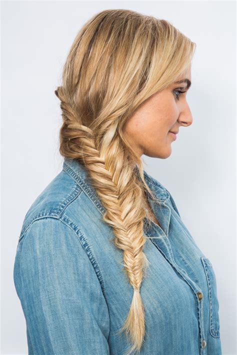 history of fishtail braid hair 40 different types of braids for hairstyle junkies and gurus