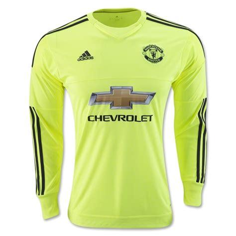 manchester united ls away goalkeeper jersey hlwrblpwst