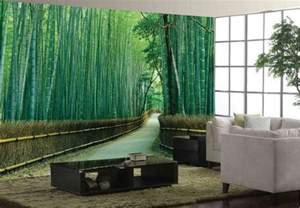 all products home decor wall decor wallpaper wall murals bamboo forest pixersize com