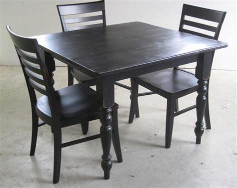 square wood kitchen table square wood kitchen table image to u