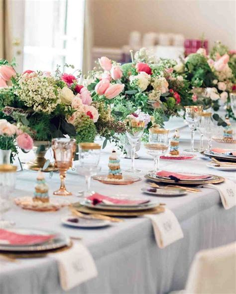 Bridal Shower Table by 17 Best Ideas About Bridal Shower Checklist On