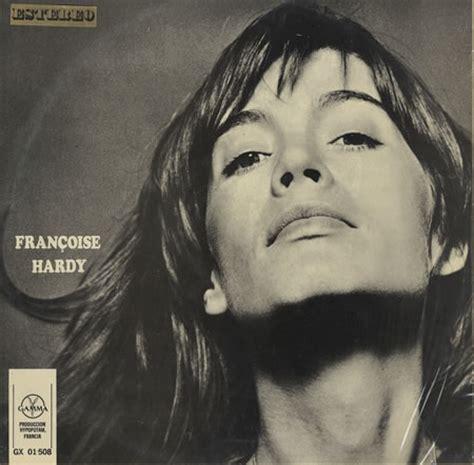 francoise hardy oui je dis adieu lyrics fran 231 oise hardy fran 231 oise hardy mexico vinyl lp album lp