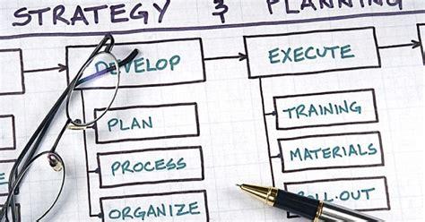 importance  building  information security strategic plan