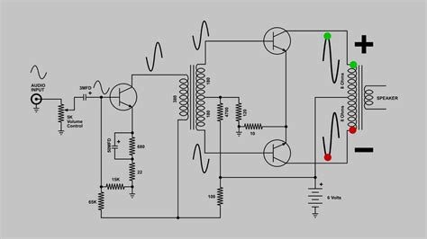 Power Lifier Wisdom Da 1500 audio lifier circuit schematic diagram
