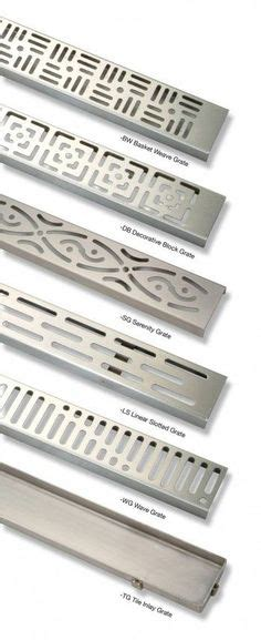 bathroom channel drain bathroom recessed drain so you have a curbless entry into the shower whether you