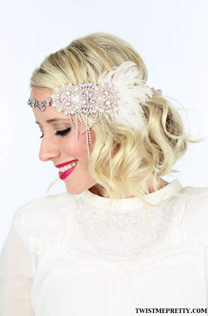 google the great gatsby dresses and hairstyles 2 gorgeous gatsby hairstyles for halloween or a wedding