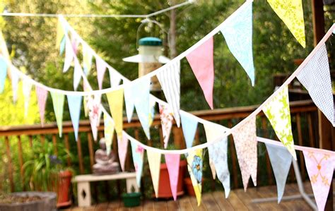Wedding Banners And Bunting by Wedding Bunting Flag Pennant Banner Event Decor Photo