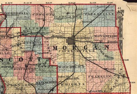 Illinois Net Name Search County Illinois Maps And Gazetteers