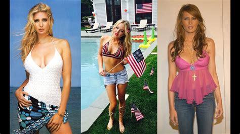 16 hottest photos of ivanka trump donald trump s daughter ivanka trump vs tiffany trump vs melania trump youtube