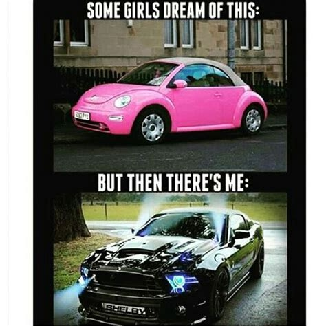 Mustang Auto Spr Che by Mustang Pride Meme Cars Motorcycle Pinterest