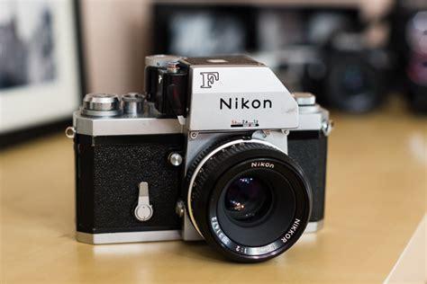 Nikon F1 2 nikon 50mm f1 2 lens obscure