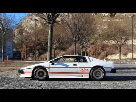 lotus for your only lotus 1981 esprit turbo 007 for your only